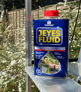 Jeys Fluid