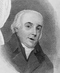 Rev. Robert Forby