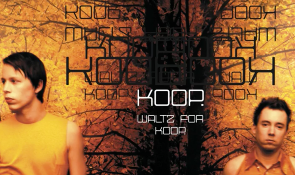 Waltz for Koop